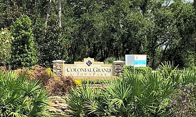 Colonial Grand at Town Park Reserve, 1