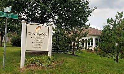 Cloverwood, 1