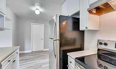 Kitchen, 5410 S Himes Ave, 1