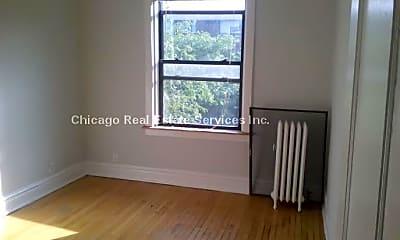 Bedroom, 7235 N Sheridan Rd, 2