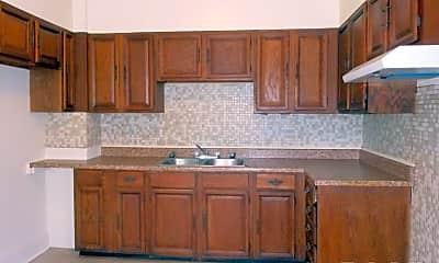 Kitchen, 2713 W Humboldt St, 1