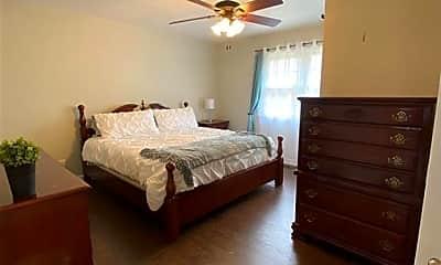 Bedroom, 3641 Dupont Cir, 2