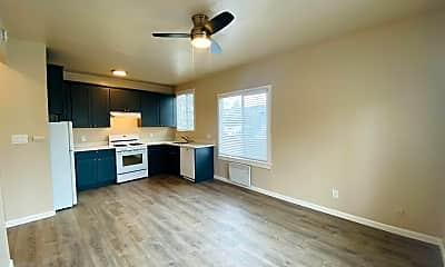 Living Room, 2315 Telegraph Ave, 0