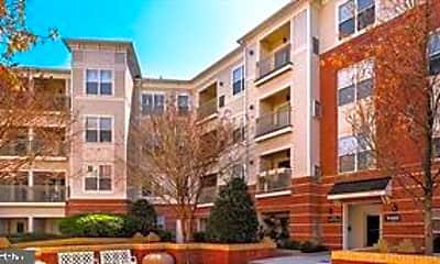 Building, 9480 Virginia Center Blvd 240, 1