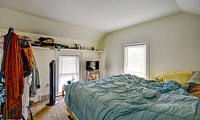 Bedroom, 507 Emmet St, 1
