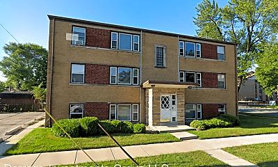 Building, 9301 S Pulaski Rd, 0
