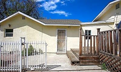 Building, 607 Camulos St, 0