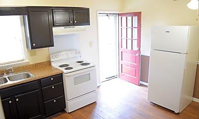Kitchen, 2001 Peabody, 0