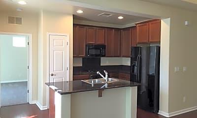 Kitchen, 1775 Wind Ranch Rd, 1