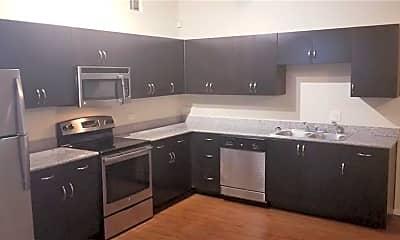 Kitchen, 1401 E 4th St 211, 1