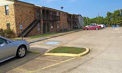 Bayou Rouge Apartments, 0
