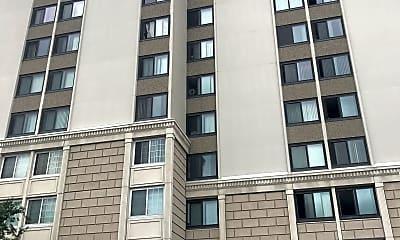 Urban Park Towers, 0