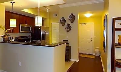 Kitchen, 4801 PGA Boulevard 2104, 1