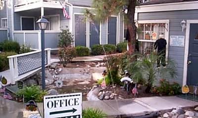 Cedar Streams Apartments, 1