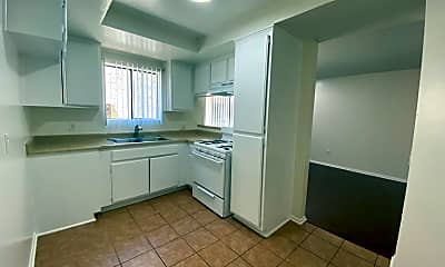 Kitchen, 633 Broad Ave, 1
