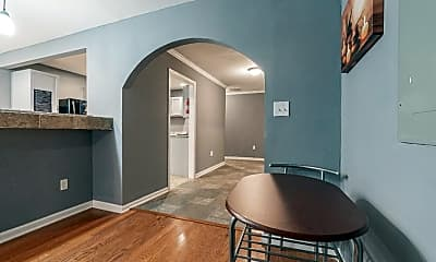 Dining Room, Room for Rent -  a 6 minute walk from bus 178, 1