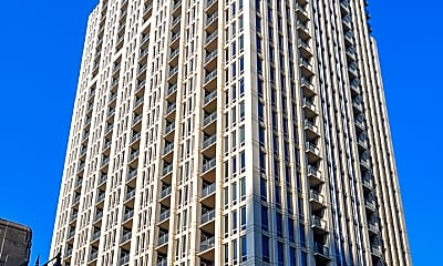 Building, 1250 S Michigan Ave 1701, 0