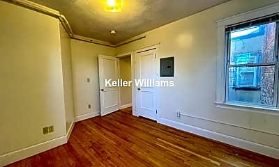 Living Room, 20 Westland Ave, 2