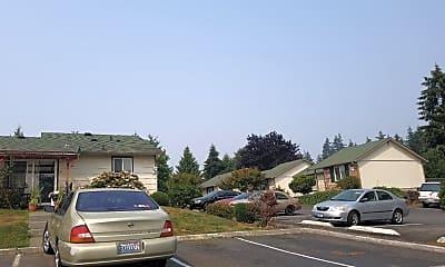 Woodlake Manor I & II, 0