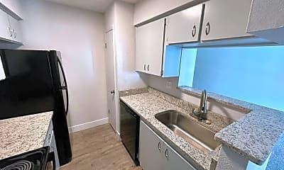 Kitchen, 305 W Grant St, 2