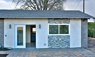 Building, 3836 Dalaway Dr, 1