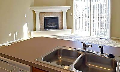 Kitchen, Tiffany Hills, 1
