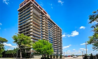 Building, 600 Admiral Blvd 305, 0