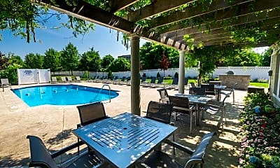 Pool, 36 Brainard Ave, 0