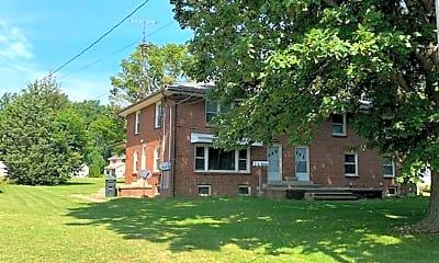 Building, 132 N Gamble St, 0