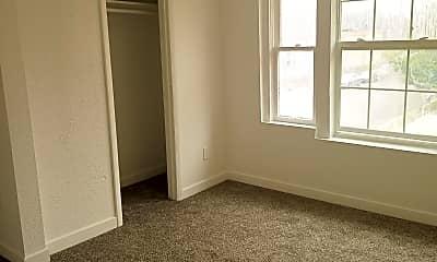 Bedroom, 815 E Clark St, 1
