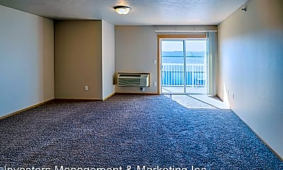 Living Room, 3805 2nd Street NE, 1