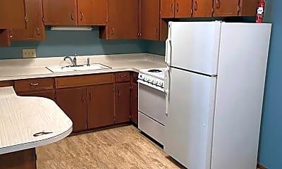 Kitchen, 303 NE 1st St, 0