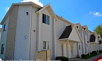 Building, 1103 Delaware Ave, 0