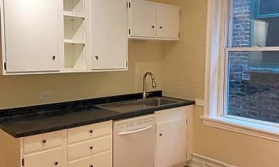 Kitchen, 805 S Bishop St, 2
