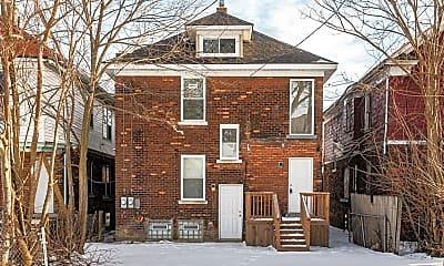 Building, 1518 Lee Pl, 1
