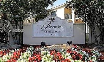 Community Signage, 2496 Centergate Dr 303, 0