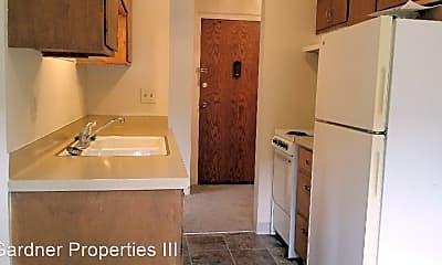 Kitchen, 1709 S Ferry St, 1