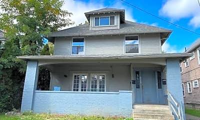 Building, 584 Schiller Ave 1, 0