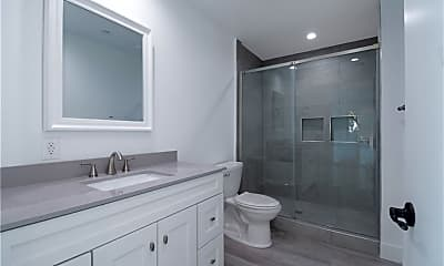 Bathroom, 64 1st St, 2