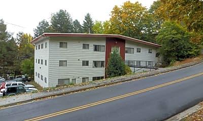 Building, 960 NE B St, 0