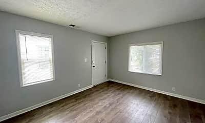 Living Room, 257 S Dearborn St, 0
