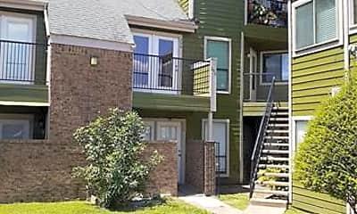 Building, 9837 Walnut St 206, 0