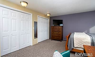 Bedroom, 1441 E 17th Ave, 2