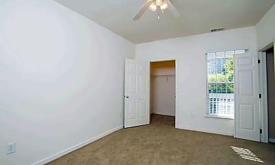 Bedroom, Kilburn Crossing, 2