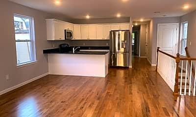 Kitchen, 203 Schuyler Ave, 1