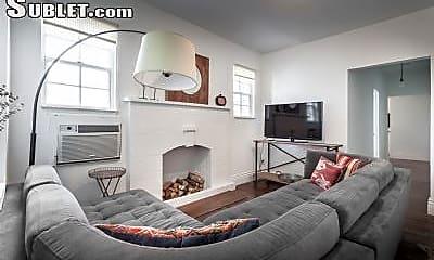 Bedroom, 927 Jefferson Ave, 1