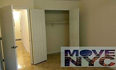 Bedroom, 103 Bleecker St, 1