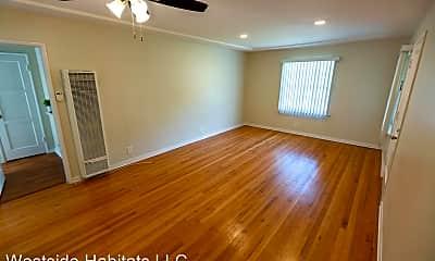 Living Room, 621 Midvale Ave, 0
