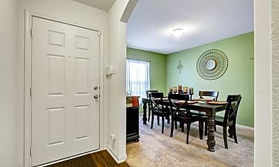Bedroom, 6135 Southern Vista, 1