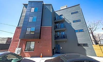 Building, 519 W Montgomery Ave 3, 1